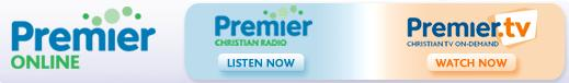 Premier Christian Radio and TV - online.